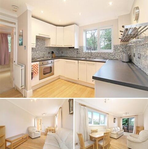 1 bedroom flat to rent - Maple Mews, Streatham, London, SW16