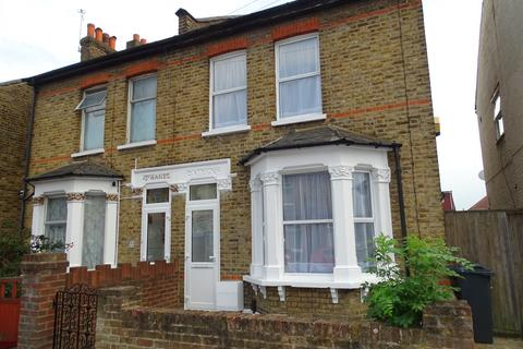3 bedroom semi-detached house for sale - Rossindel Road, TW3