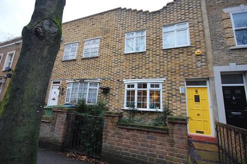3 bedroom terraced house to rent - Yalding Road Bermondsey SE16
