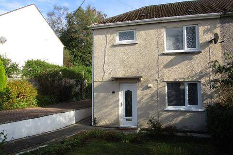 3 bedroom semi-detached house for sale - Tai Gwalia, Upper Cwmtwrch, Swansea, City And County of Swansea.