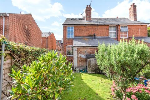 3 bedroom end of terrace house for sale - Princes Buildings, Middle Brook Street, Winchester, Hampshire, SO23