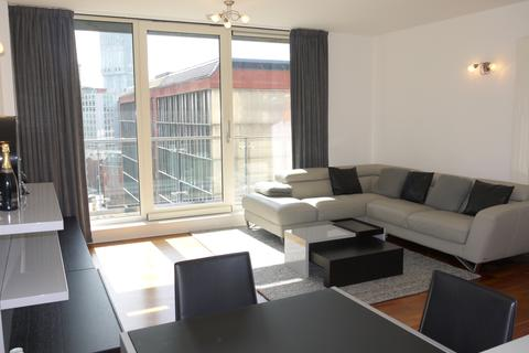 2 bedroom apartment to rent - 18 Leftbank, Spinningfields, Manchester, M3