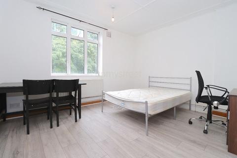 1 bedroom house share to rent - Hurdwick House, Harrington Square, NW1