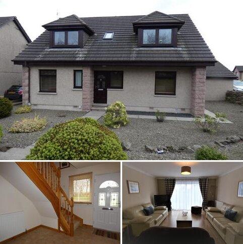 4 bedroom detached house to rent - Croftland, Pitmedden, Aberdeenshire, AB41