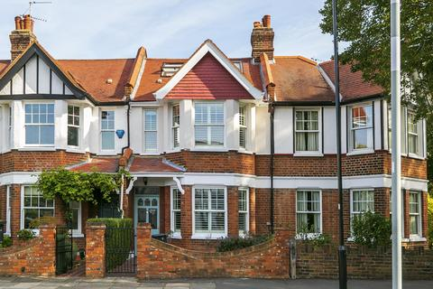 4 bedroom house - Grove Park Road , Chiswick, W4
