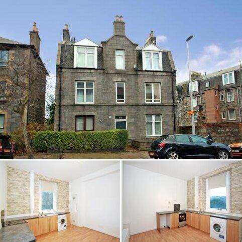 1 bedroom flat to rent - 26 Roslin Street, Ground Floor Right, Aberdeen, AB24 5PD