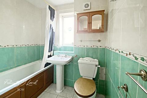1 bedroom flat - Lavette House, Rainhill Way, London E3