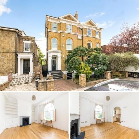 2 bedroom flat for sale - Richmond Road, London, E8