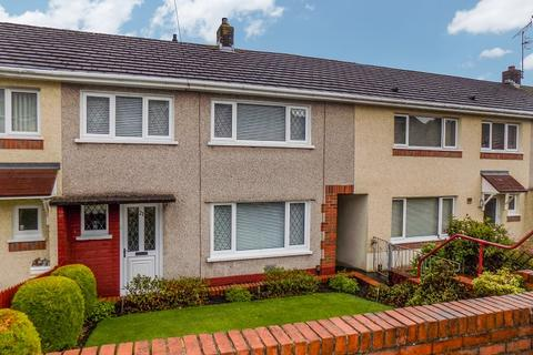 3 bedroom terraced house for sale - Tregelles Road, Longford, Neath. SA10 7HT