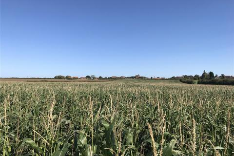 Land for sale - Foston, Grantham, Lincolnshire, NG32