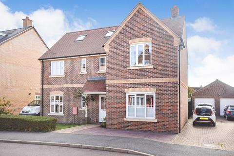 5 bedroom detached house for sale - Lake Mead, Heybridge, Maldon, Essex, CM9