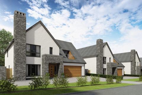5 bedroom detached house for sale - Woodend, Adamton, Monkton, Prestwick, KA9 2SQ
