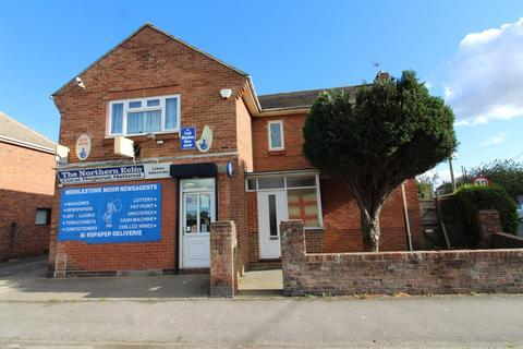 3 bedroom detached house for sale - Durham Road, Middlestone Moor, DL16