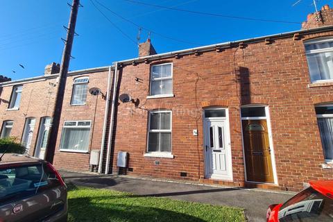 2 bedroom semi-detached house to rent - George Terrace, Sherburn