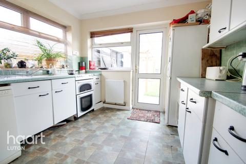 2 bedroom semi-detached bungalow for sale - The Furrows, Luton