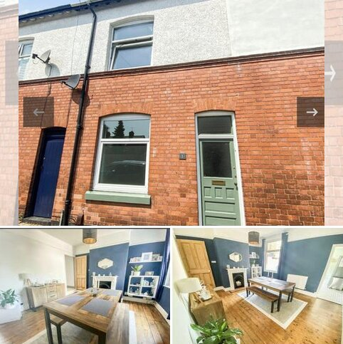 3 bedroom terraced house to rent - Wilmington Road LE3
