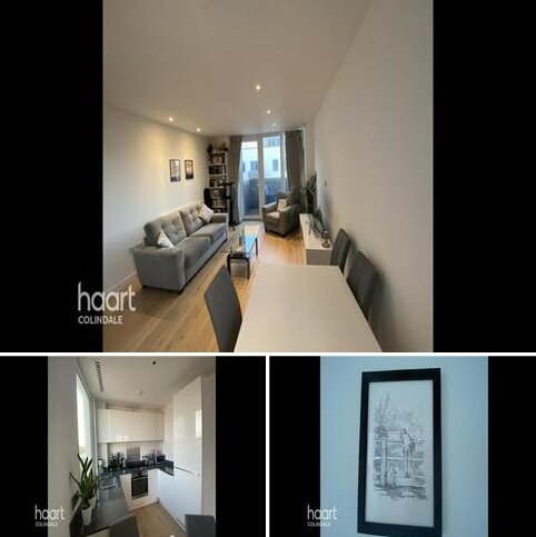 1 bedroom apartment for sale - Bree Court, Capitol Way, NW9