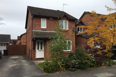 3 bedroom detached house for sale - Kensington Drive, Prescot, L34
