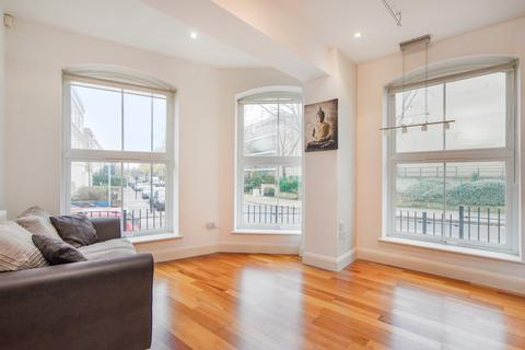 1 bedroom flat to rent - Grafton Road, London, NW5