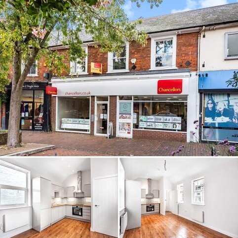 1 bedroom flat for sale - Chesham Town Centre,  Buckinghamshire,  HP5