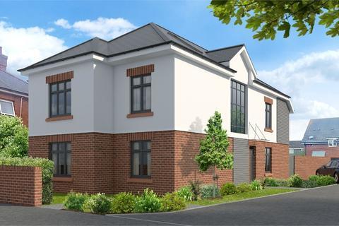 1 bedroom flat for sale - Hampton House, Ensbury Avenue, Bournemouth