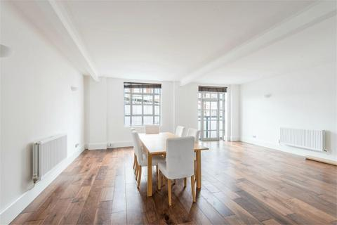 2 bedroom flat to rent - Dingley Place, EC1V