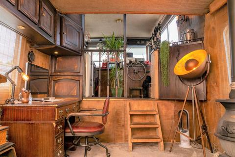 1 bedroom houseboat for sale - Rope Street, Rotherhithe, SE16
