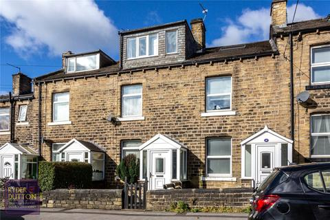 2 bedroom terraced house for sale - Broomfield Road, Marsh, Huddersfield, West Yorkshire, HD1