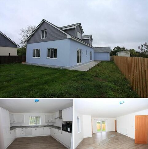 3 bedroom detached house to rent - Truro Road, Sticker, ST AUSTELL, Cornwall
