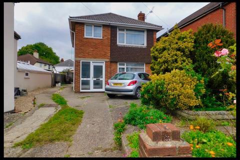 3 bedroom detached house for sale - Rumbridge Street, Totton, Southampton SO40