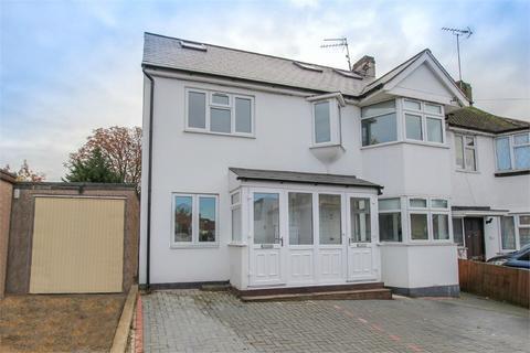 3 bedroom end of terrace house for sale - Minster Avenue, SUTTON, Surrey