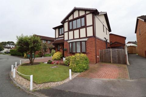 4 bedroom detached house for sale - Waterford Close, Fulwood, Preston, Lancashire