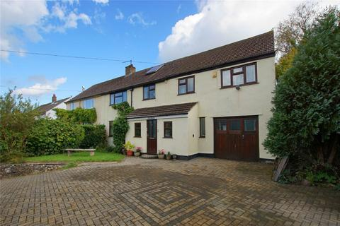 5 bedroom semi-detached house for sale - 1 Station Road, Flax Bourton, Bristol