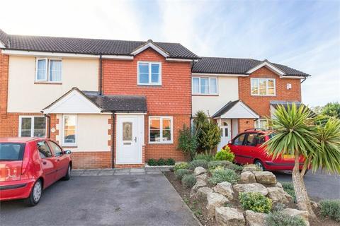 2 bedroom terraced house for sale - Sullivans Reach, WALTON-ON-THAMES, Surrey