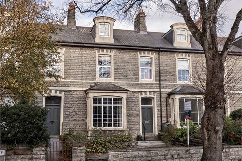 2 bedroom maisonette - Windsor Terrace, Penarth