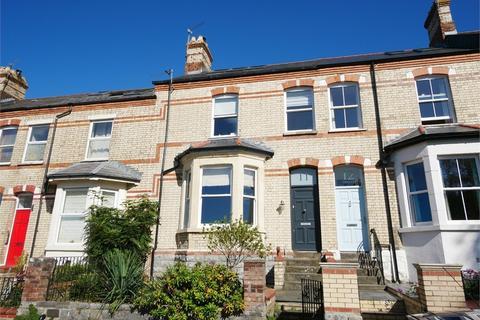 5 bedroom terraced house for sale - Belle Vue Terrace, Penarth