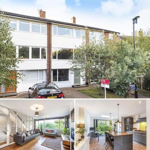 4 bedroom terraced house for sale - The Dell, Crystal Palace