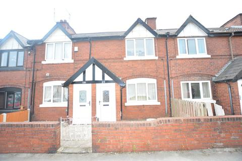 2 bedroom terraced house for sale - Morrell Street, Maltby, Rotherham