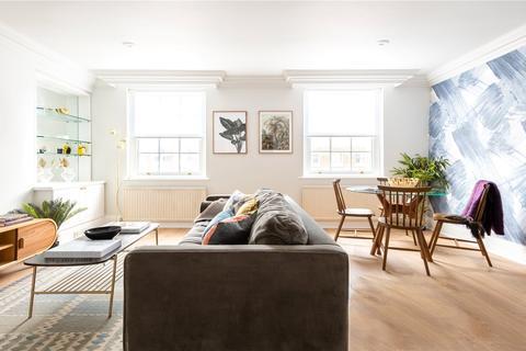1 bedroom apartment - Upper Berkeley Street, Marylebone, London, W1H