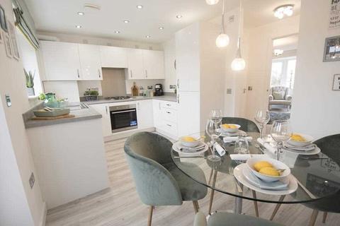 3 bedroom semi-detached house for sale - The Roxburgh, Ravenscraig, Plot 83, The Castings, Meadowhead Road, Ravenscraig, Wishaw