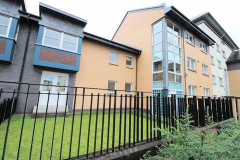 1 bedroom flat to rent - 23 Waterside Place, Ballater Street, New Gorbals, Glasgow, G5 0QD