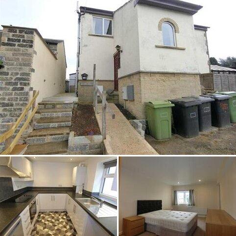 1 bedroom apartment to rent - Whitegates, Marlbeck Close, Holmfirth