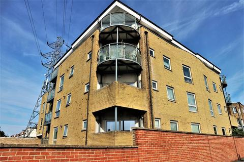 1 bedroom flat for sale - Woodman House, Lyndon Avenue, Blackfen, DA15 8RL