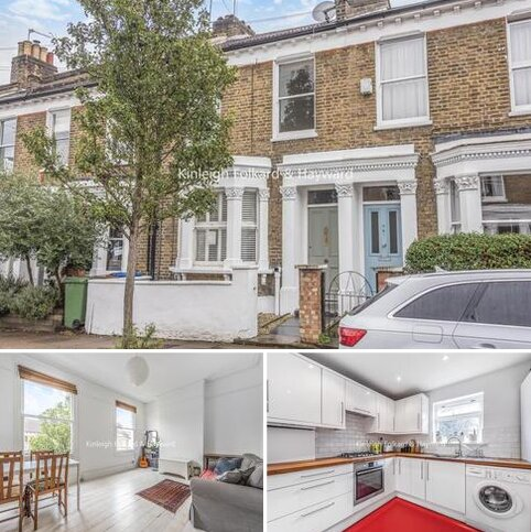 2 bedroom flat for sale - Linnell Road, Camberwell