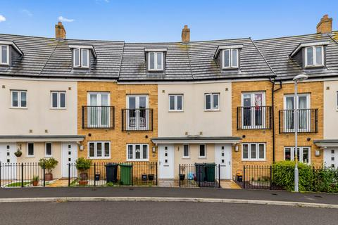 4 bedroom terraced house for sale - Jack Dunbar Place, Repton Park, Ashford