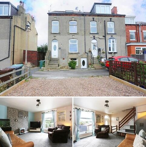 2 bedroom terraced house for sale - Sunset Terrace, Ilkley