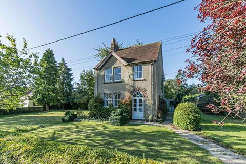 3 bedroom detached house for sale - Forest Hill OX33 1EW