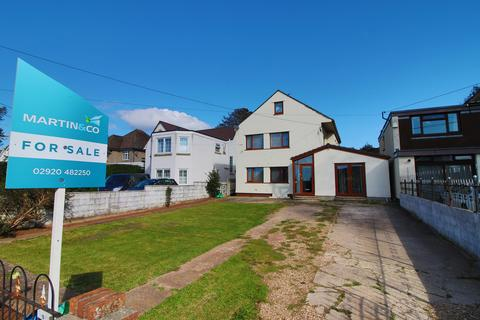 5 bedroom detached house for sale - South Road, Sully