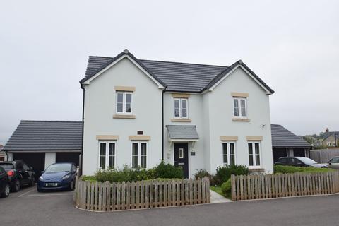 4 bedroom detached house for sale - 10 Llys Y Brwyn, Parc Derwen, Coity, Bridgend County Brough, CF35 6FW