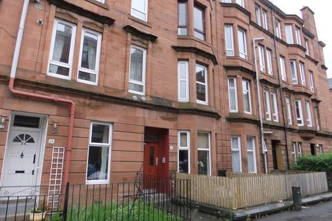 1 bedroom ground floor flat to rent - Apsley Street, Partick, Glasgow. G11 7ST